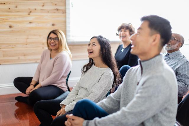 About San Francisco Meditation Center | Mindfulness Guided Meditation| Guided Meditation for Spiritual Enlightenment | San Francisco Meditation