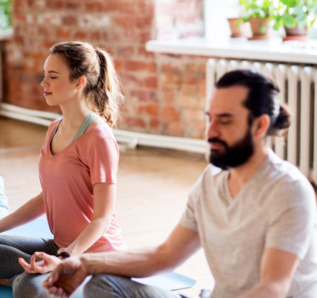 FREE CLASS | Introductory Guided Meditation | San Francisco Meditation